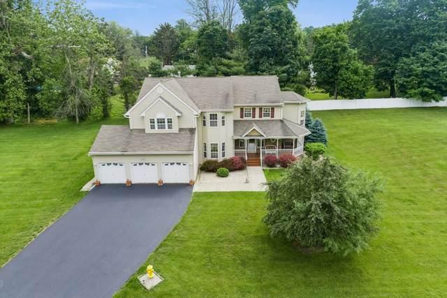 34 Firethorn Dr, Fishkill, NY 12590 (MLS #401454) :: The Home Team