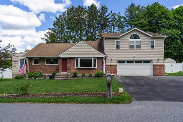 2 Marino Rd, Poughkeepsie Twp, NY 12601 (MLS #401480) :: The Home Team