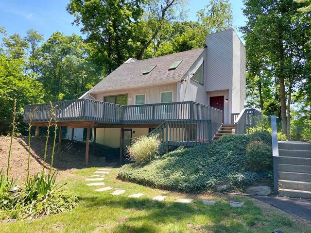 459 All Angels Hill Rd, East Fishkill, NY 12533 (MLS #401481) :: The Home Team