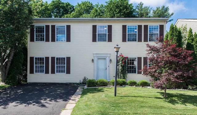 18 Wood Street, Poughkeepsie Twp, NY 12603 (MLS #401487) :: The Home Team