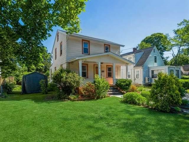 23 Marple Rd, Poughkeepsie Twp, NY 12603 (MLS #401503) :: The Home Team