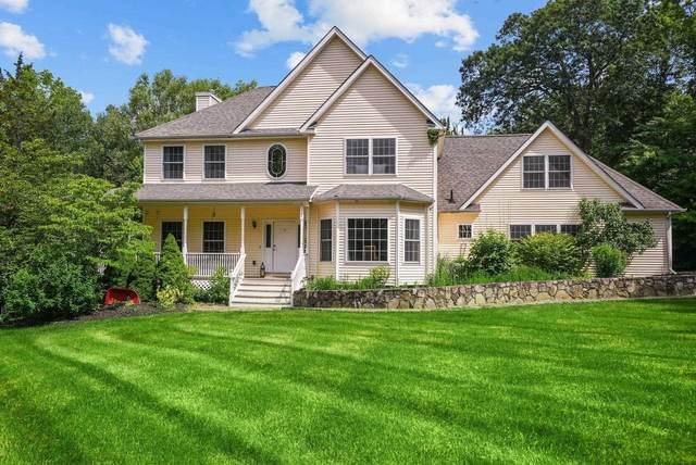 8 Ellens Way, Newburgh, NY 12589 (MLS #401509) :: The Home Team