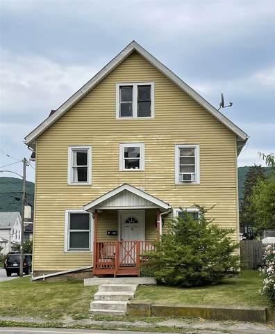 218 Fishkill Ave, Beacon, NY 12508 (MLS #401533) :: The Home Team