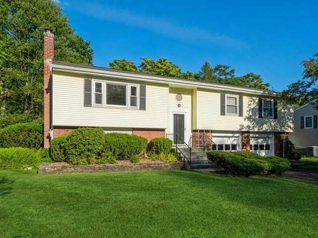 35 Carriage Hill Ln, Poughkeepsie Twp, NY 12603 (MLS #401547) :: Barbara Carter Team