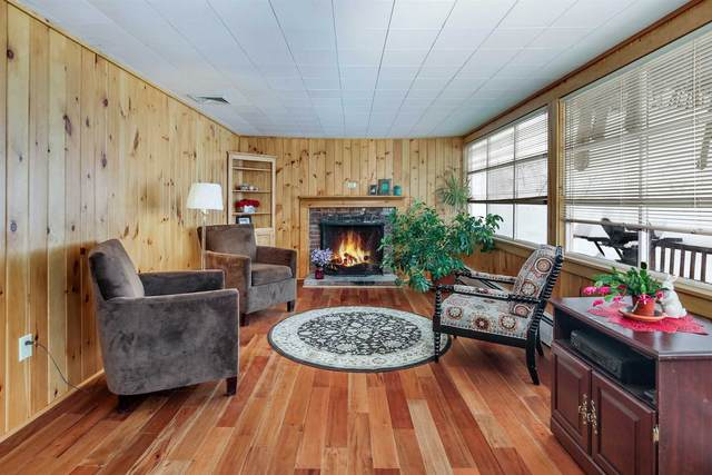 279 Bog Hollow Rd, Amenia, NY 12592 (MLS #401651) :: The Clement, Brooks & Safier Team