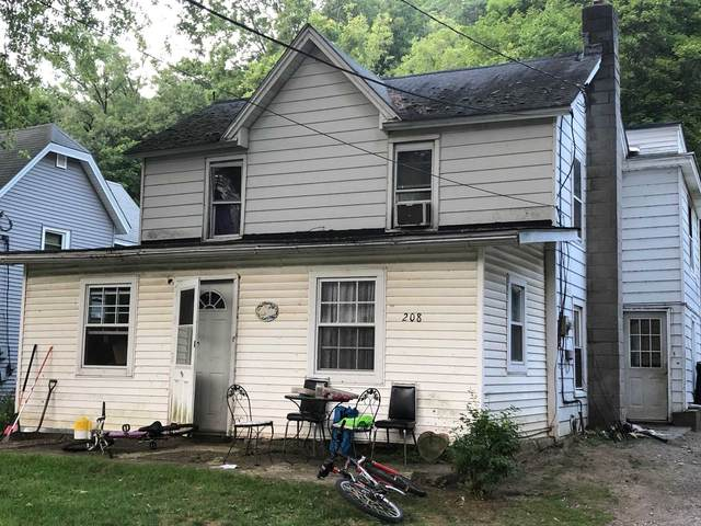 208 Old Route 22, Amenia, NY 12592 (MLS #401834) :: The Clement, Brooks & Safier Team