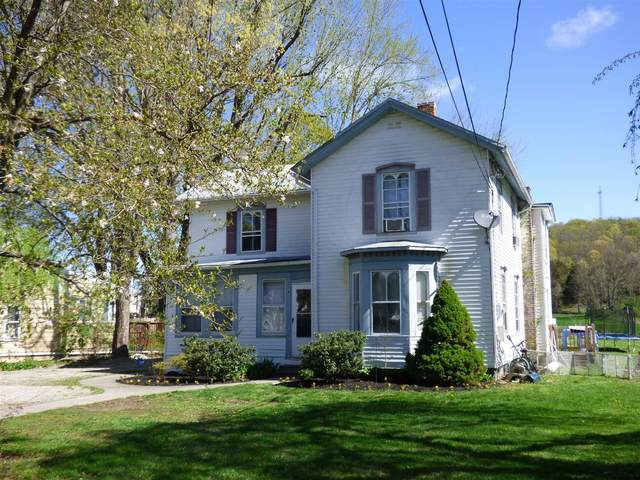 27 Maple Ln, Dover, NY 12522 (MLS #402474) :: The Home Team