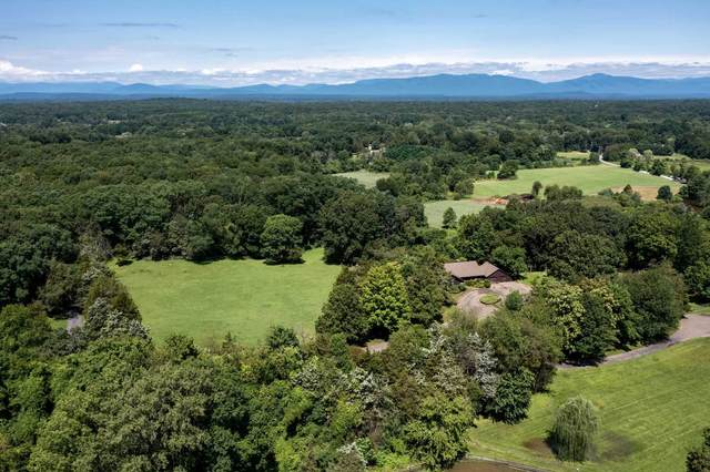 3500 Route 9G, Rhinebeck, NY 12572 (MLS #402483) :: The Home Team