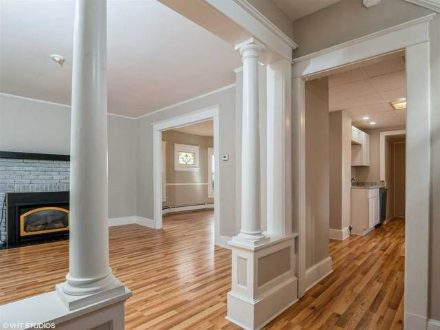 174 Hooker Ave, Poughkeepsie City, NY 12601 (MLS #402497) :: The Clement, Brooks & Safier Team