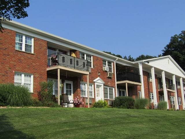 8 Colonial Rd #4, Beacon, NY 12508 (MLS #402532) :: The Clement, Brooks & Safier Team