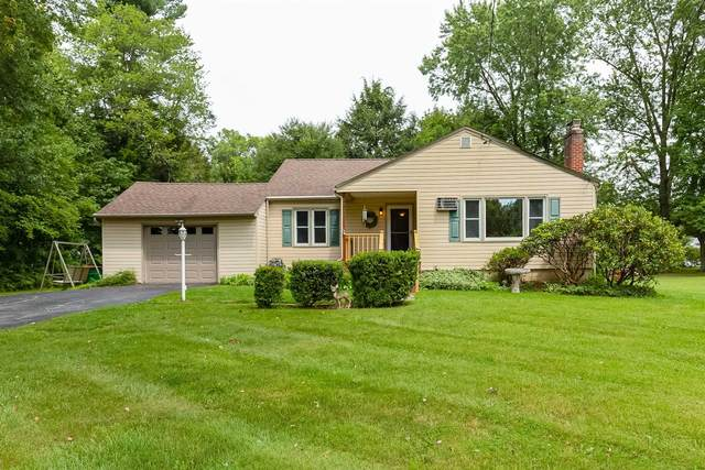 61 Spring Rd, Poughkeepsie Twp, NY 12603 (MLS #402590) :: The Clement, Brooks & Safier Team