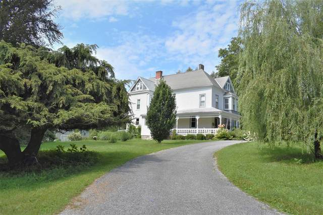 18 Overlook Rd, Poughkeepsie Twp, NY 12603 (MLS #402626) :: The Clement, Brooks & Safier Team