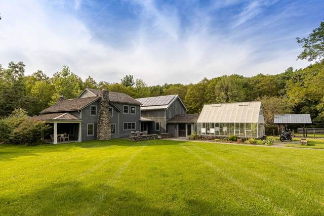 1377 Harlemville Road, Ghent, NY 12075 (MLS #402687) :: The Clement, Brooks & Safier Team