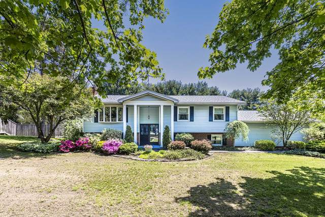 212 County Route 9H, Claverack, NY 12534 (MLS #403442) :: Barbara Carter Team