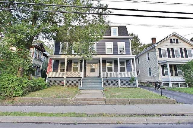 40 N Chestnut, New Paltz, NY 12561 (MLS #403560) :: The Clement, Brooks & Safier Team