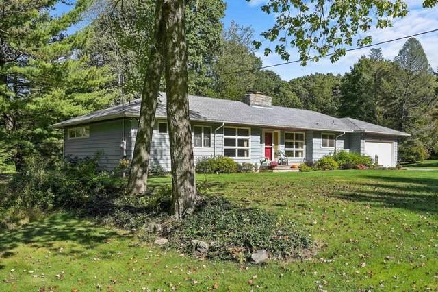 268 Pine Ridge Dr, Wappinger Falls, NY 12590 (MLS #403663) :: Barbara Carter Team