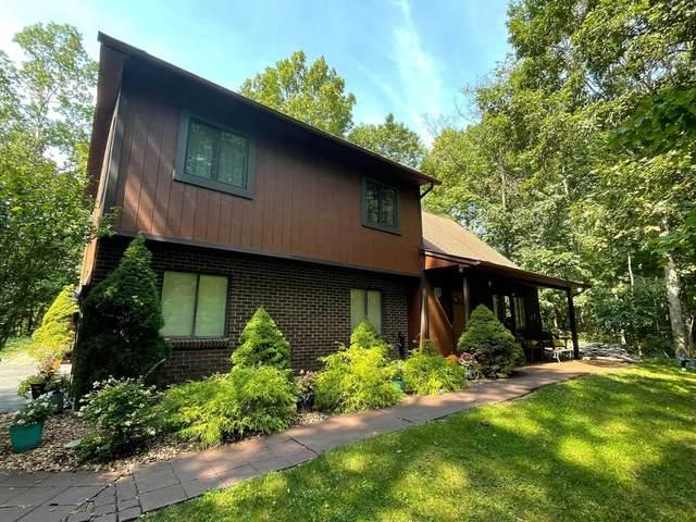 22 Woodcliff Dr, East Fishkill, NY 12582 (MLS #403680) :: Barbara Carter Team
