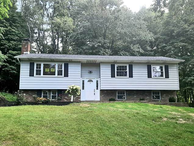 120 Overhill Rd, East Fishkill, NY 12582 (MLS #403682) :: Barbara Carter Team