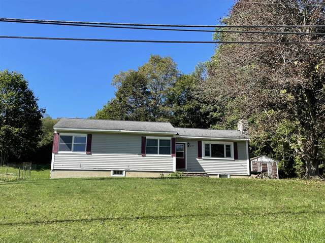 6117 Route 22, Millerton, NY 12546 (MLS #403728) :: The Home Team