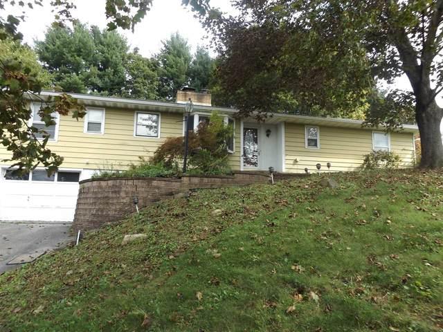 59 Ridge Rd, Poughkeepsie, NY 12603 (MLS #403760) :: Barbara Carter Team