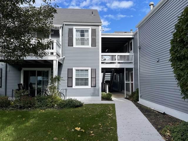 Commons Way 302B, Fishkill, NY 12524 (MLS #403932) :: Barbara Carter Team