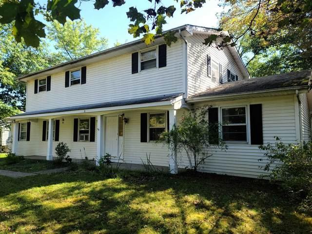12 BIRD LANE, Poughkeepsie Twp, NY 12603 (MLS #404060) :: The Home Team