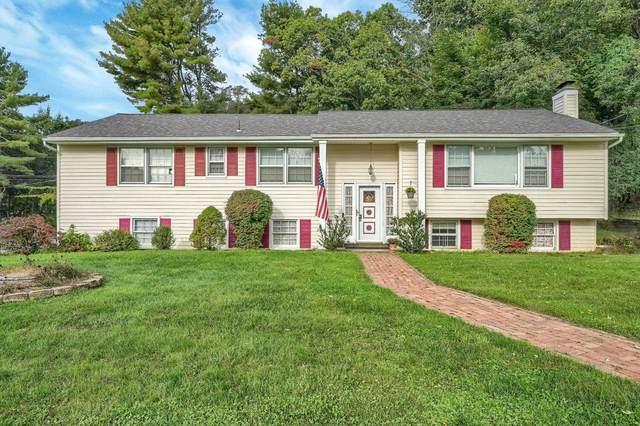 16 Miron Dr, Poughkeepsie Twp, NY 12603 (MLS #404098) :: The Home Team
