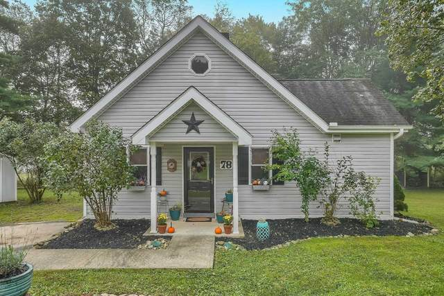78 N Mission Rd, East Fishkill, NY 12590 (MLS #404136) :: Barbara Carter Team