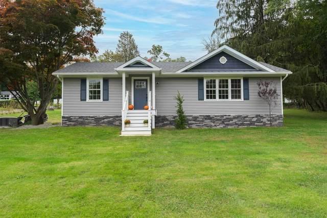 6 Smalley Ln, East Fishkill, NY 12582 (MLS #404226) :: The Home Team