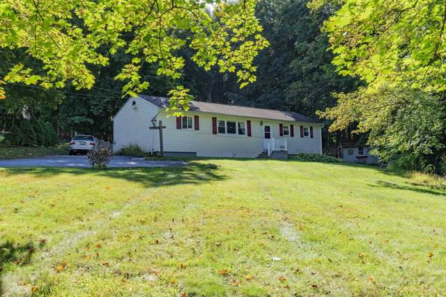 5 Kents Rd, East Fishkill, NY 12533 (MLS #404228) :: Barbara Carter Team