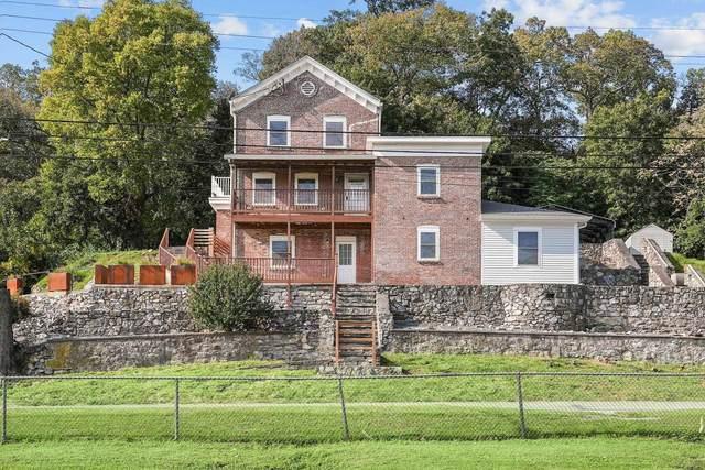 43 Main St, Wappinger Falls, NY 12590 (MLS #404230) :: The Home Team