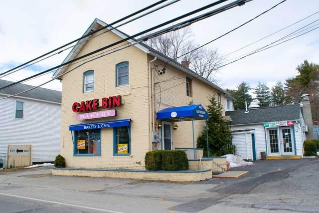 441 Fishkill Ave, Beacon, NY 12508 (MLS #404279) :: Barbara Carter Team