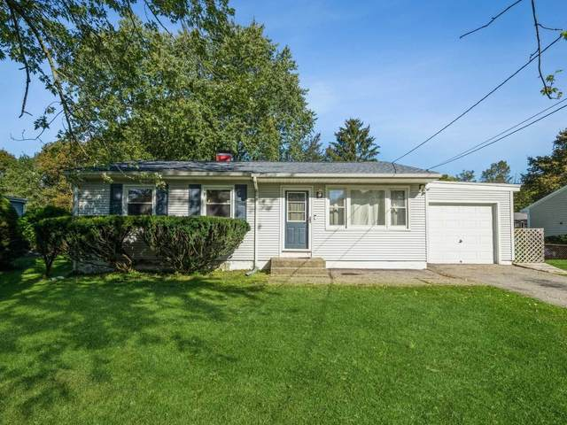 50 S Gate Dr, Poughkeepsie, NY 12603 (MLS #404290) :: The Home Team