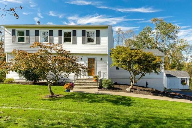 11 Aspen Rd, East Fishkill, NY 12533 (MLS #404320) :: Barbara Carter Team