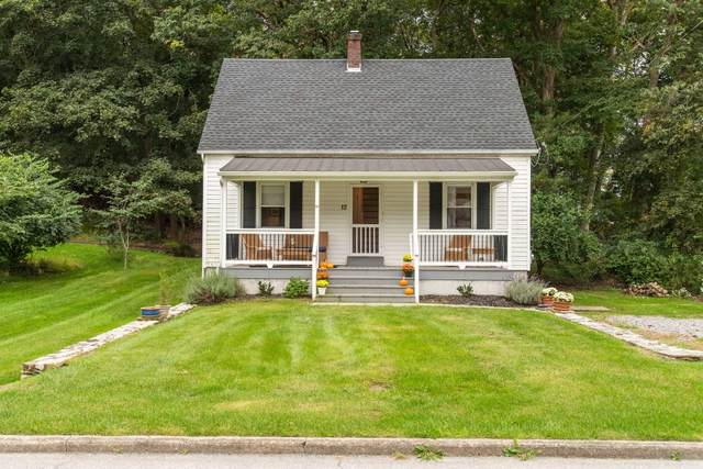 12 Reed Road, Poughkeepsie Twp, NY 12590 (MLS #404325) :: Barbara Carter Team