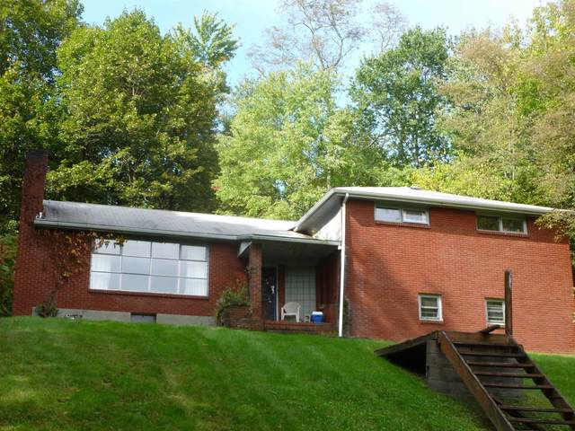 2001 Route 9D, Wappingers Falls, NY 12590 (MLS #404390) :: The Home Team