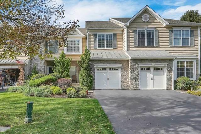724 Huntington Dr, Fishkill, NY 12524 (MLS #404415) :: The Home Team