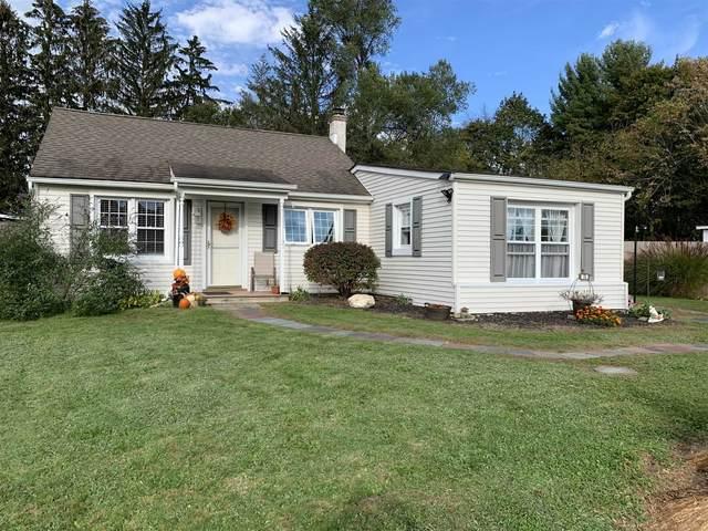 10 Robert Pl, Poughkeepsie Twp, NY 12603 (MLS #404456) :: The Home Team