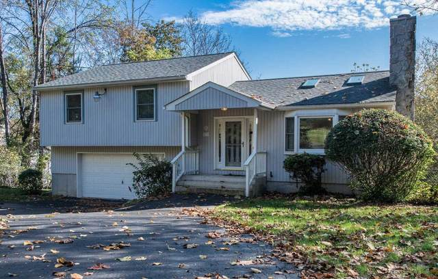 114 Hurley Rd, Pleasant Valley, NY 12578 (MLS #404483) :: The Home Team