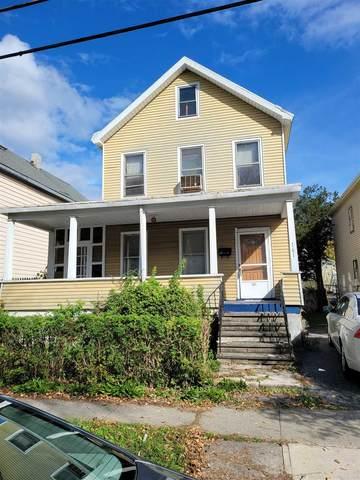 161 Thompson St, Poughkeepsie City, NY 12601 (MLS #404490) :: The Home Team
