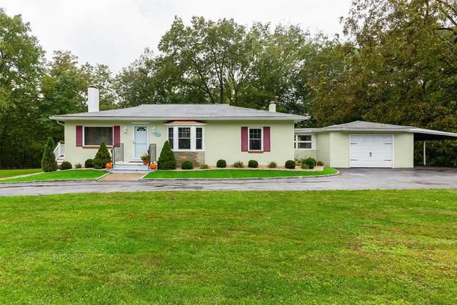 12 Dorothy Hts, Wappingers Falls, NY 12590 (MLS #404495) :: The Home Team