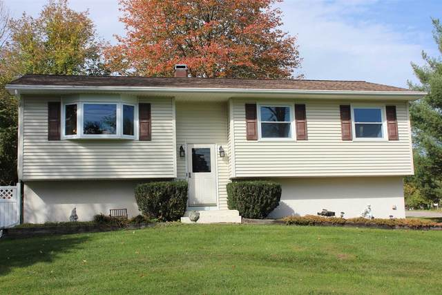 1 Rose Ln, Wappinger, NY 12590 (MLS #404498) :: The Home Team