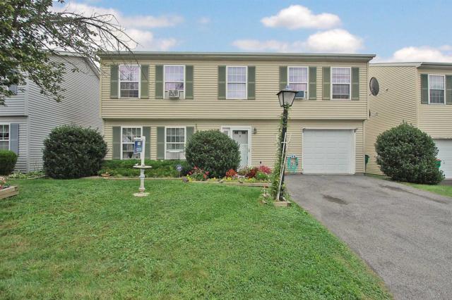 9 Pond St, Poughkeepsie Twp, NY 12603 (MLS #364804) :: Stevens Realty Group