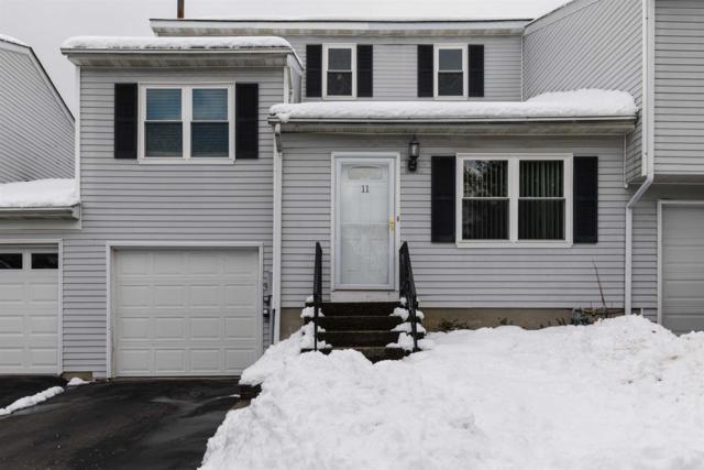 11 Aspen Ct, Fishkill, NY 12524 (MLS #369254) :: Stevens Realty Group