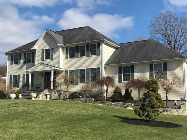 109 Cunningham Dr, Union Vale, NY 12540 (MLS #370512) :: Stevens Realty Group