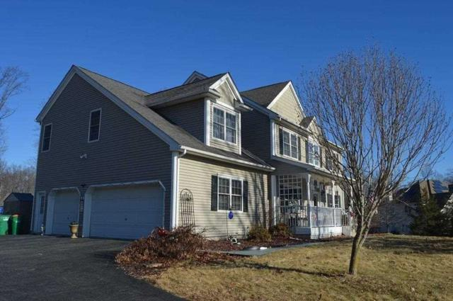 33 Dew Drop Ln, East Fishkill, NY 12533 (MLS #370527) :: Stevens Realty Group