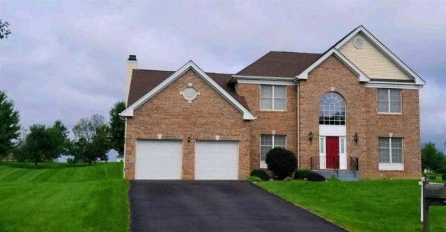 50 Old Field Rd, Poughkeepsie Twp, NY 12603 (MLS #370665) :: Stevens Realty Group