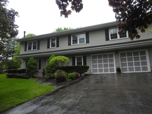 12 Wayne, Poughkeepsie Twp, NY 12524 (MLS #371516) :: Stevens Realty Group