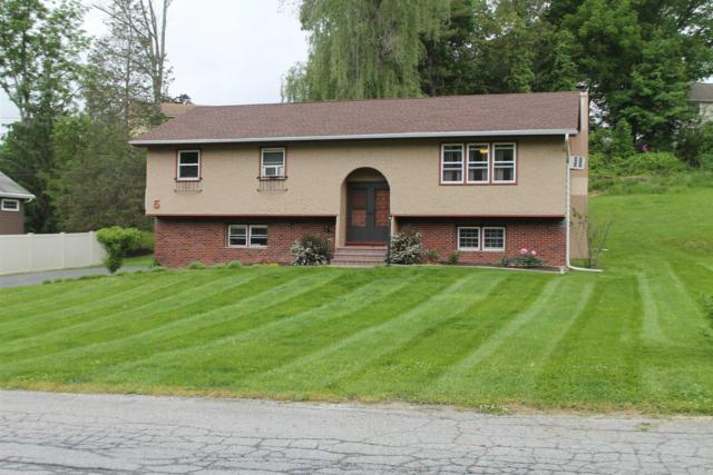 5 Bird Ln, Poughkeepsie Twp, NY 12603 (MLS #371920) :: Stevens Realty Group