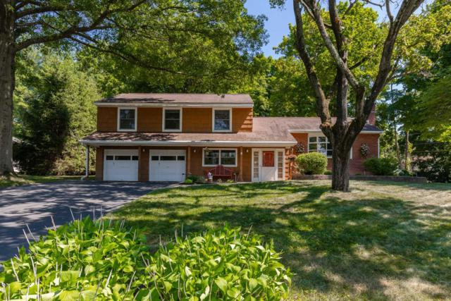 2 Lincoln Dr, Poughkeepsie Twp, NY 12601 (MLS #373149) :: Stevens Realty Group